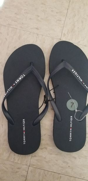 Tommy Hilfiger sandals for Sale in San Diego, CA