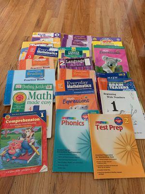 Home school books for Sale in Blacksburg, VA