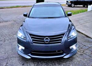 📫 2O13 Altima 🆗 for Sale in Irons, MI