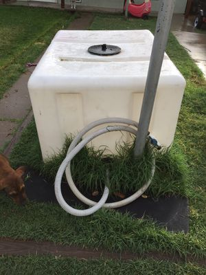 Water tank for Sale in Boone, CO