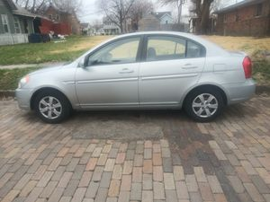 Hyundai Accent 2009 for Sale in Toledo, OH
