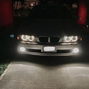 2003 BMW 525iA for Sale in Newburgh Heights, OH