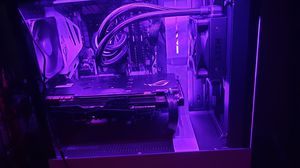 High End Gaming PC GTX 1070 i7 7700 (Oculus rift for extra) for Sale in West Lafayette, IN