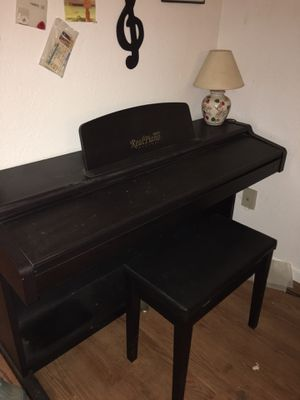 GEM Real Piano-digital for Sale in Olympia, WA