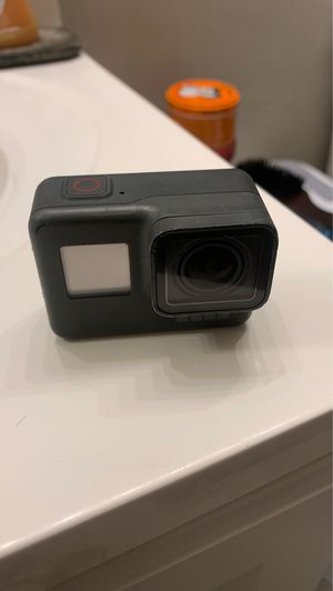 GoPro hero 5 for Sale in Fort Lauderdale, FL
