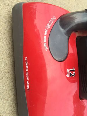 Dirt devil vacuum cleaner for Sale in Bridgeton, MO