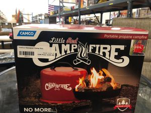 Portable Camp fire for Sale in Phoenix, AZ