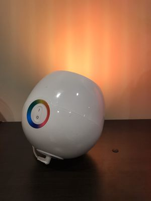 Philips - Hue LED Table Lamp for Sale in Geneva, IL