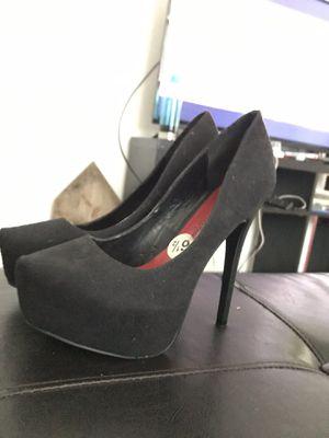 High Heels for Sale in Wichita, KS