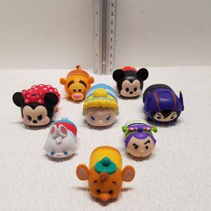Disney Tsum Tsum for Sale in Los Angeles, CA
