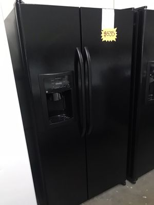 Ge Refrigerator for Sale in Garland, TX