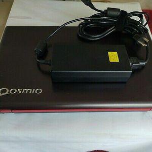 "1/10 Toshiba Qosmio X75-A7290 17.3"" Gaming Laptop w/NVIDA GeForce GTX770M for Sale in Bellflower, CA"