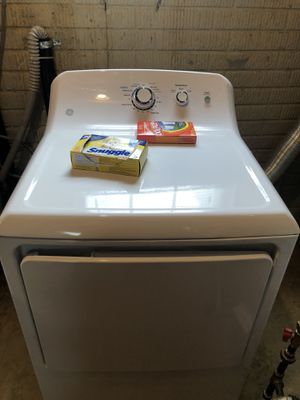 GE WASHER/ DRYER for Sale in Dublin, OH