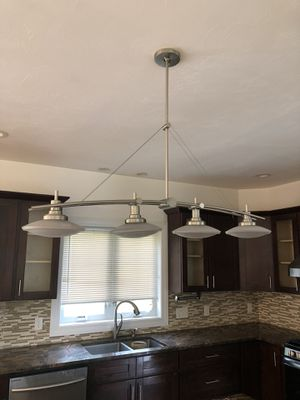Contemporary Chandelier for Sale in Shrewsbury, MA