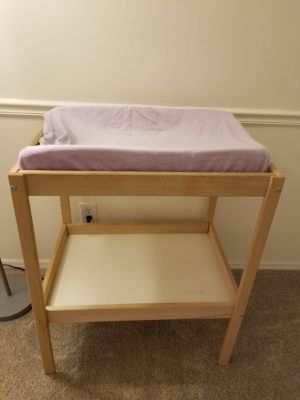 Changing Table for Sale in Chesterfield, MO