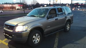 2006 Ford Explorer for Sale in Columbus, OH