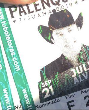 Julion Alvarez for Sale in Chula Vista, CA