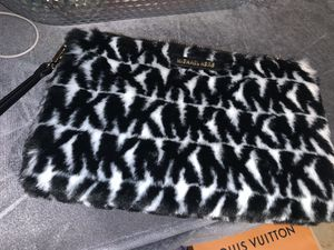 Michael Kors travel pouch for Sale in Wylie, TX