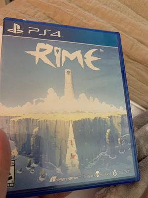 Ps4 game for Sale in Concord, NC