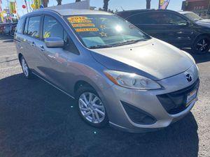 2012 Mazda Mazda5 for Sale in San Jose, CA