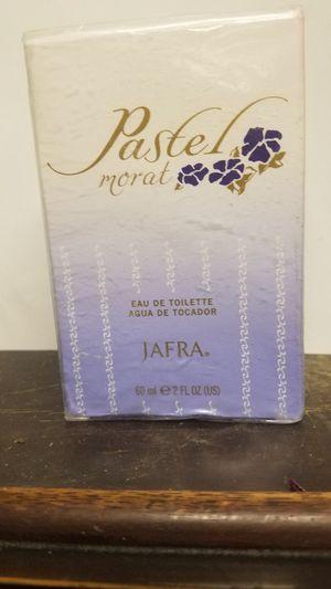 Jafra pastel perfume 2 oz for Sale in West Jordan, UT