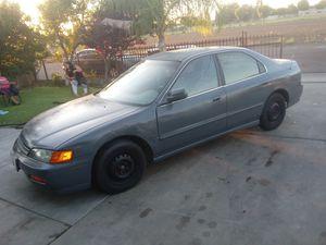 Honda accord 94 for Sale in Dinuba, CA