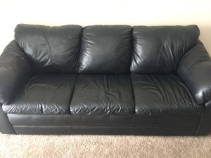 Leather Couch For In Nashville Tn