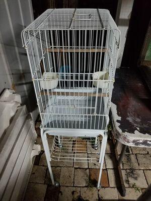 Small bird cage for Sale in Miami, FL