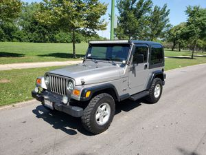 Jeep Wrangler Sport for Sale in Chicago, IL