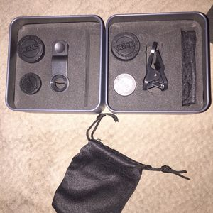 Universal Lens kit for Mobile device New for Sale in Clearwater, FL