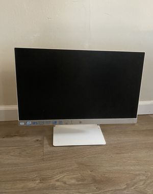 computer monitor for Sale in Clifton, NJ