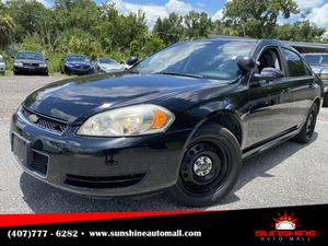 2014 CHEVROLET IMPALA LIMITED for Sale in Orlando, FL