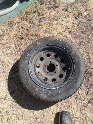 Tire trailer for Sale in Corona, CA