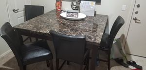 Dinning room table for Sale in Phoenix, AZ