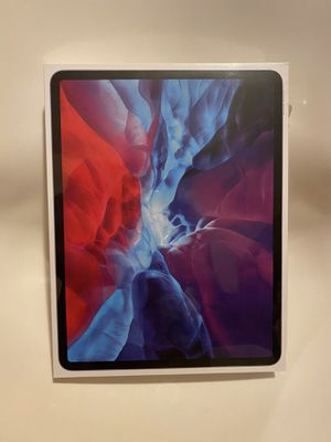 iPad Pro 2020 12.9 inch 256gb for Sale in Orange, CA