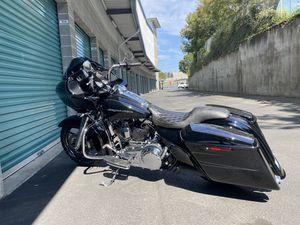 2015 Harley Davidson Road Glide FLXTRS for Sale in Seattle, WA