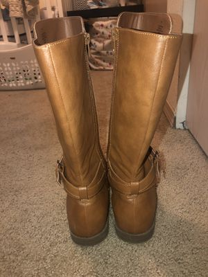 Girl Boots for Sale in Eugene, OR