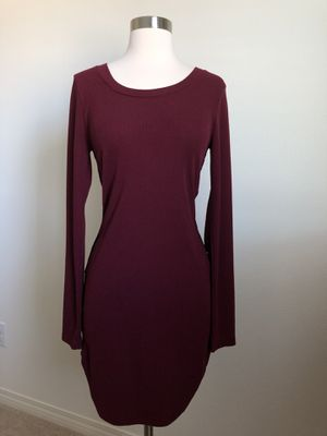 Juniors Red Dress (Size: M/L) for Sale in Redlands, CA