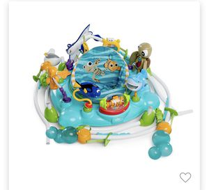 Activity Jumper - Finding Nemo for Sale in Henderson, NV