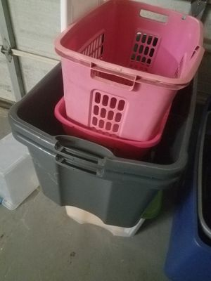 Storage containers for Sale in Spring, TX