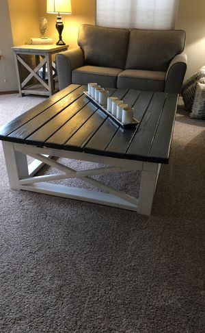 Coffee table for Sale in Orondo, WA