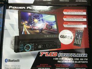 Power acoustic prod- 8920b for Sale in Dallas, TX