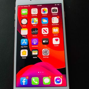 iphone 8 Plus Unlocked for Sale in Aberdeen, WA