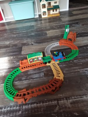 Thomas & Friends train track for Sale in Powell, TN