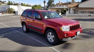 2006 Jeep Grand Cherokee for Sale in La Mesa, CA