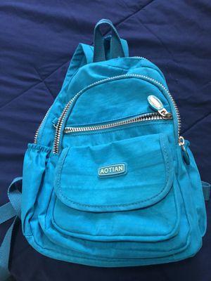Mini nylon backpack! for Sale in Miami Springs, FL