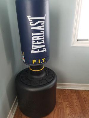 Powercore Freestanding Heavy Bag Set for Sale in Montclair, CA