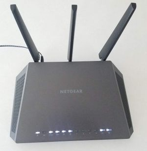 Nighthawk R7000 AC1900 Router for Sale in Columbus, OH