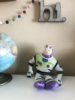 "Buzz Lightyear Plushie 18"" for Sale in Phoenix, AZ"