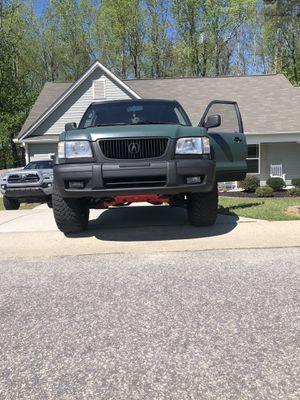 98 Acura SLX 4x4 for Sale in Benson, NC